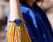 R O Y A L Gold Bracelet