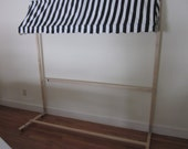 "Free-Standing FRAME (for Awnings)  (36 to 70"" Wide) (FRAME ONLY - Awning Not Included)"