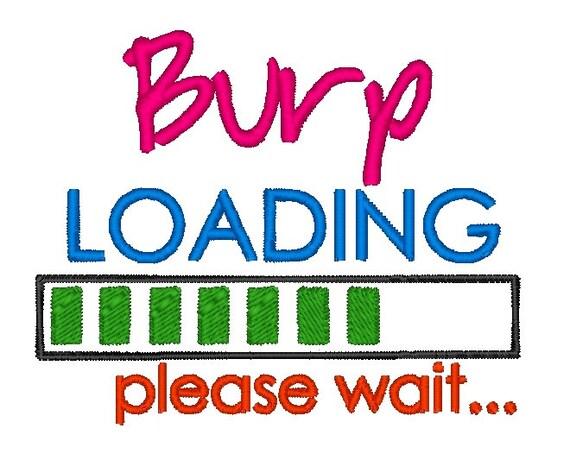 burp machine