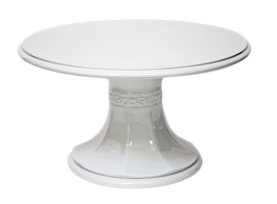 Can Ceramic Cake Stand Hold  Tiers
