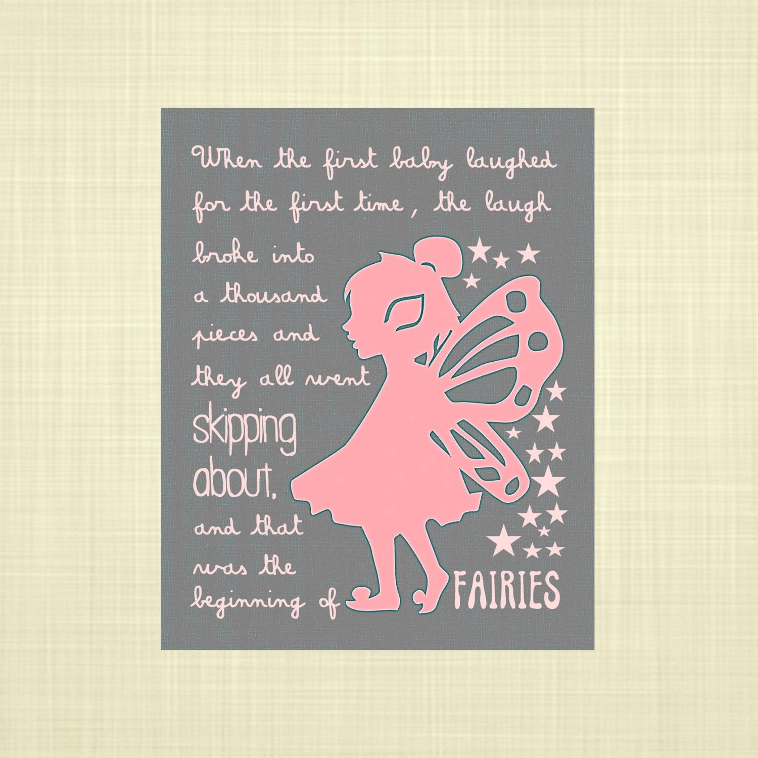 Request a custom order and have something made just for you Quotes About Growing Up Peter Pan