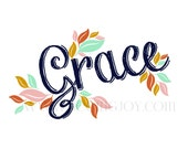 Grace (Instant Download)