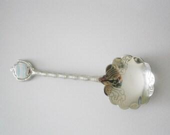 Vintage Collector Spoon