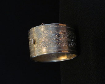 Marino Cuff Bracelet