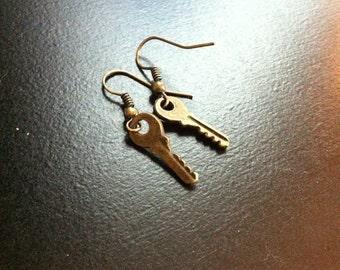 Little keys