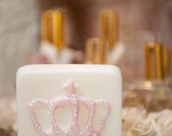 Royal Crown Soap