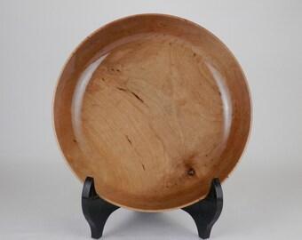 Wood Bowl - Hand Turned Birch