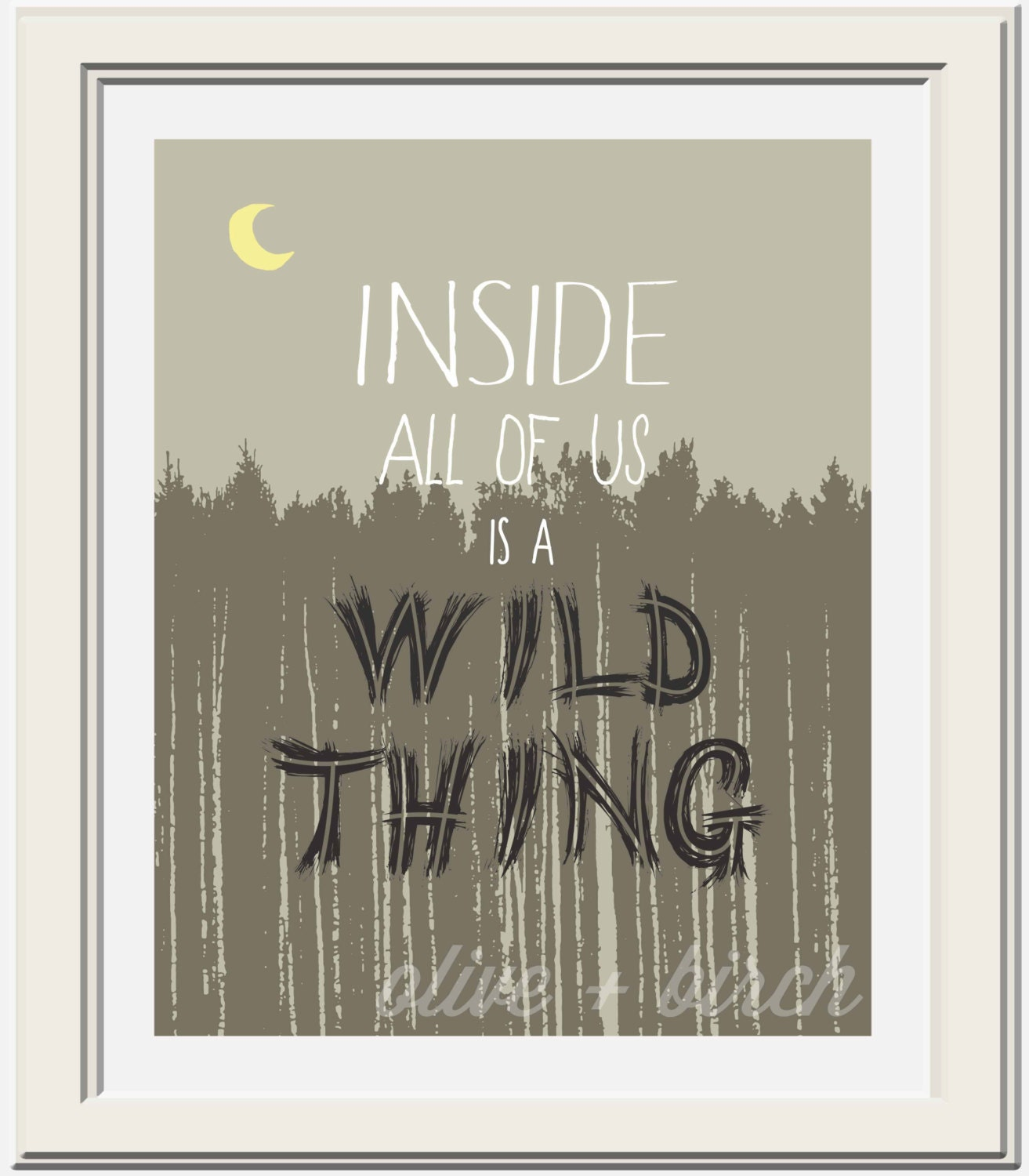 It's just a photo of Soft Where the Wild Things Are Printables for Free