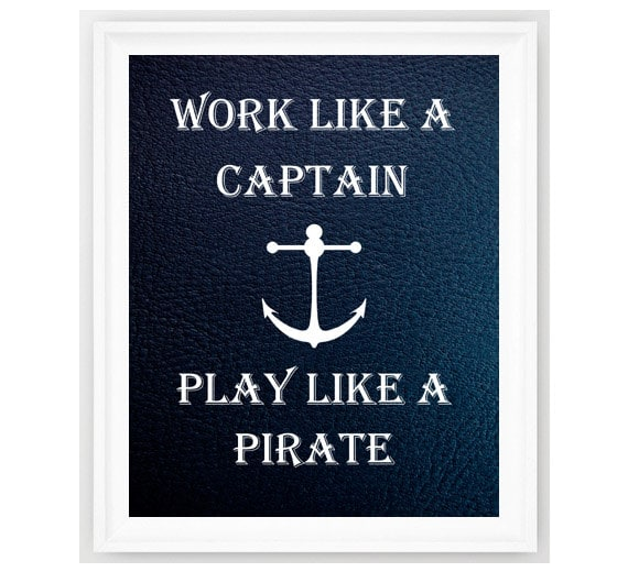 Nautical Quotes Baby Room