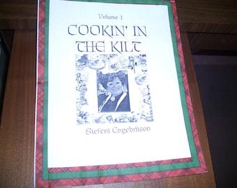 Cookin In The Kilt Vol 1 & 2