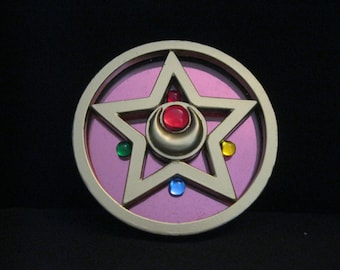 Sailor Moon R brooch