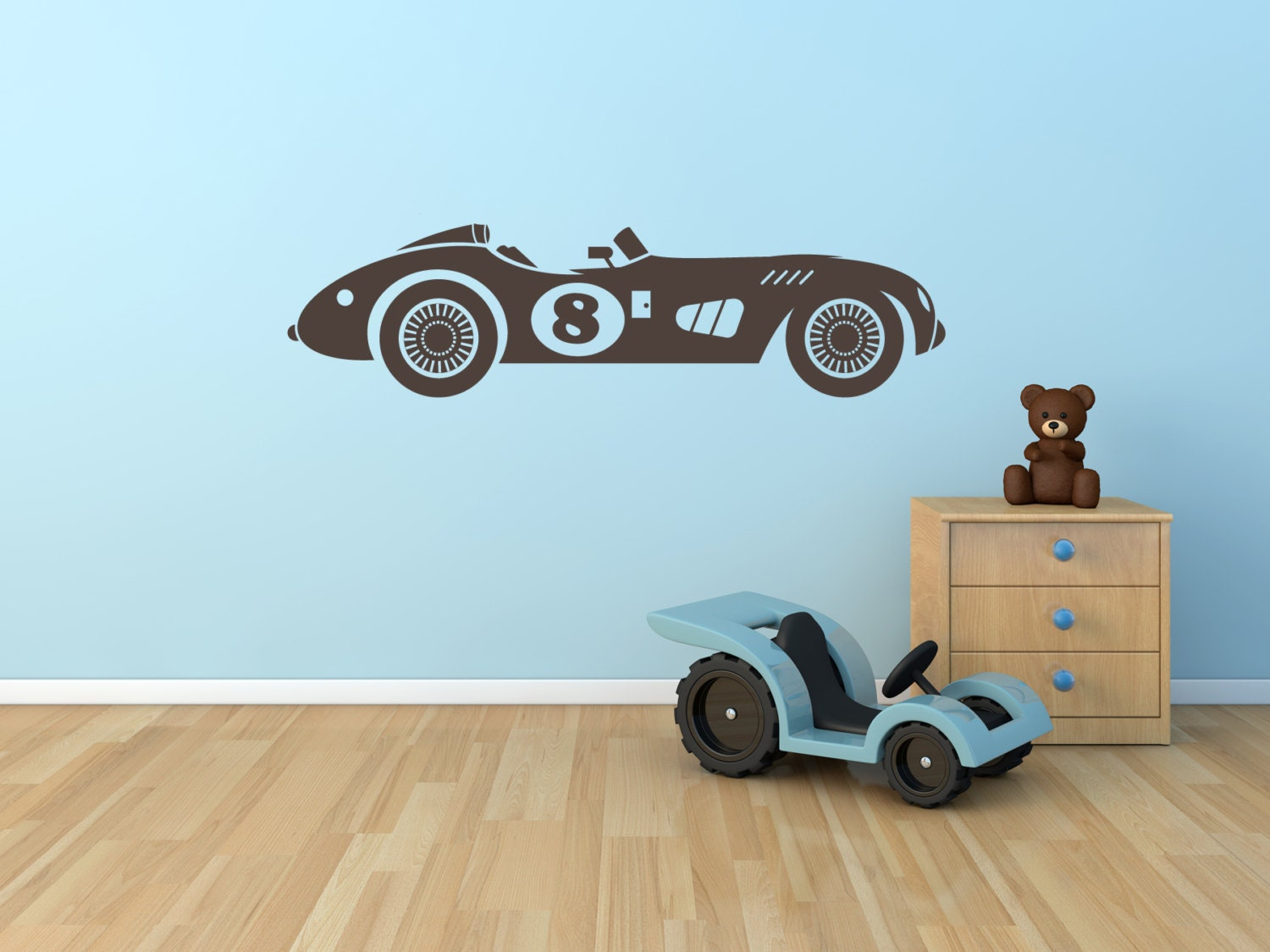 Car Wall Decals Roselawnlutheran - Wall decals cars