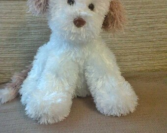 Puppy Dog PDF knitting pattern