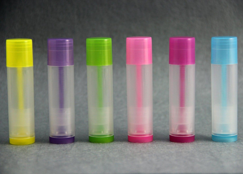 Unique Lip Balm Containers Empty Lip Balm Containers