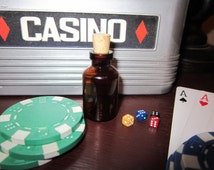 Gamblers Lucky Oil