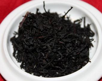 Organic Earl Grey Black Tea: Specialty Tea, Black Tea Blend, Loose Tea Blend