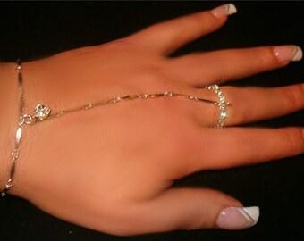 Miss TWIST SPARKLE  slave bracelet SPACTACULAR Sparkles