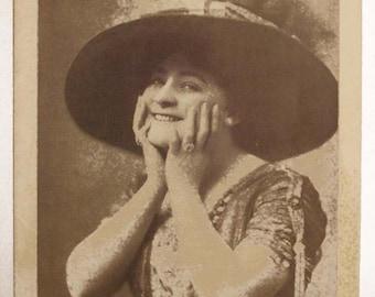 "Maud Lambert ""I'd Love to Live in Loveland With a Girl Like You"" Original 1910 Sheet Music"