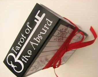 Limited Edition Tarot Deck — Tarot of the Absurd