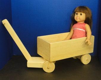 Doll Wagon (0110)