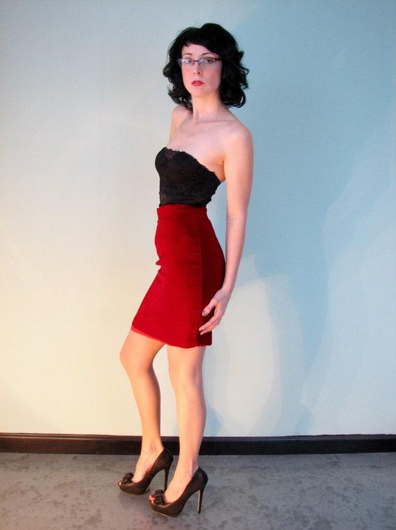 Thigh Skirt 88