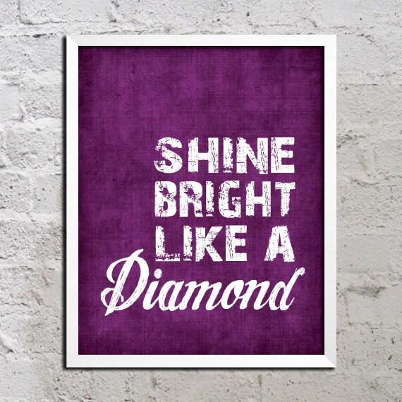diamond inspirational quotes quotesgram
