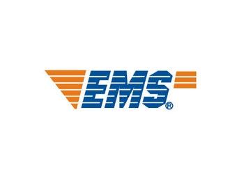 EMS express shipping-22 Dollars