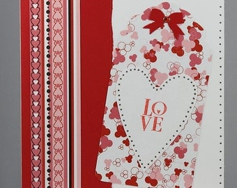 Valentine's Day Greeting Card 2