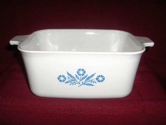 Corning Ware Dis...1.5 Quart Baking Dish Dimensions