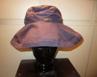 Handcrafted Hippie Hat