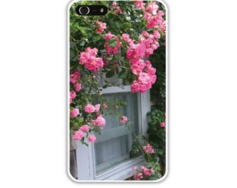 Iphone Case , Fine Art Photography, iPhone 4/4s, iPhone 5/5s, iPhone 6, Shabby Chic Roses, Cottage Roses