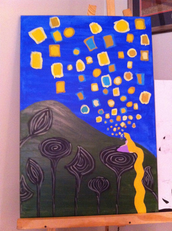 Canvas Painting Basic