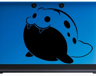 Spheal Pokemon Decal for any device