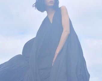Creator 80's Full-length Dress