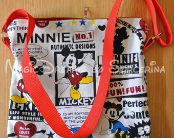 "Shoulderbag ""Mickey"""