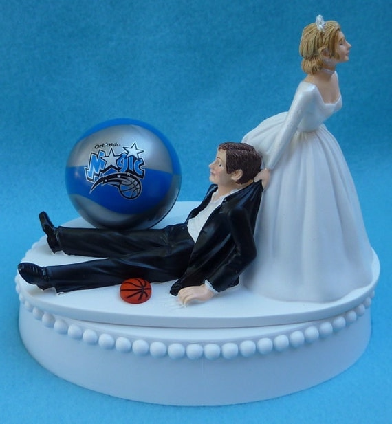 wedding cake makers in orlando florida wedding cake topper orlando magic basketball themed w bridal 23167