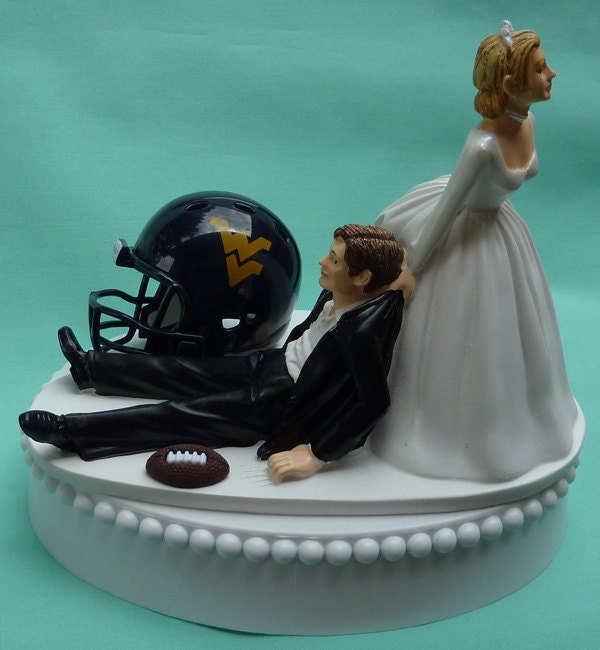 key west wedding cake toppers wedding cake topper west virginia by wedset on etsy 16637