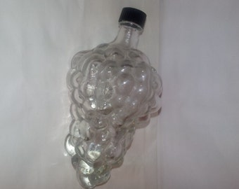 Grape Cluster Bottle by Toscany of Turkey