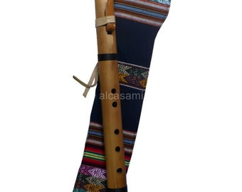 Cherokee American Flute in G