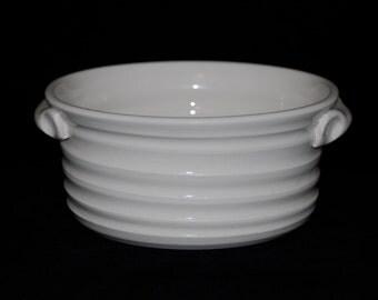 Porcelain Baking Dish