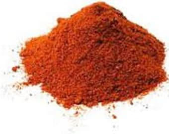 Cayenne pepper Powder 160,000 HU  2 OZ  Limited Quantity HOT!!