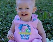 Girls/toddler/infant Easter Dress