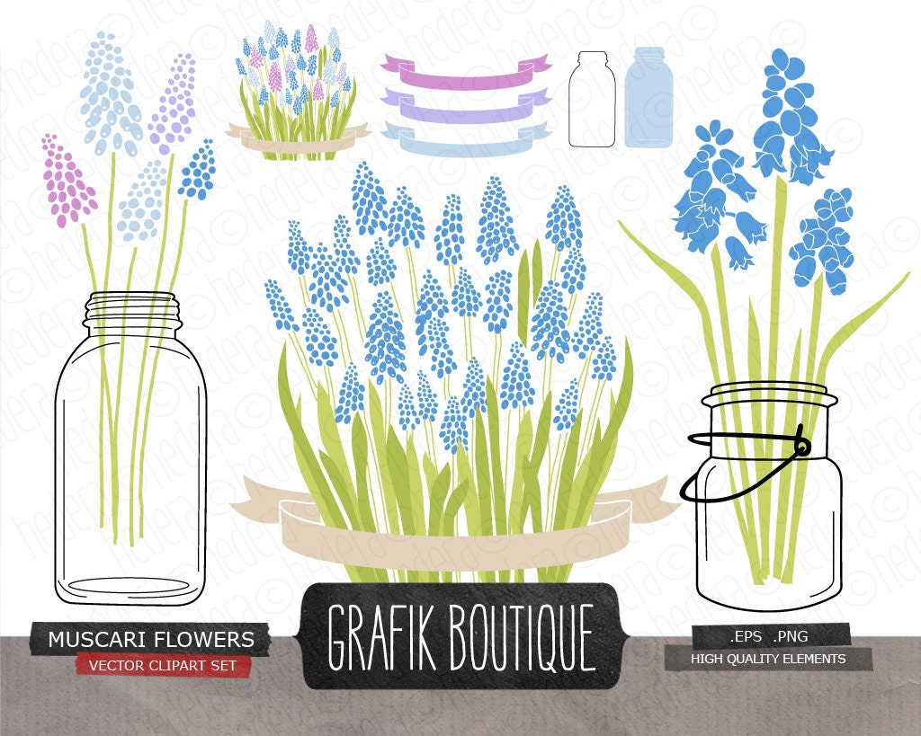 Blue Mason Jar Drawing Clip Art Mason Jar Blue