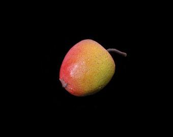 Whole Apple Pin Brooch