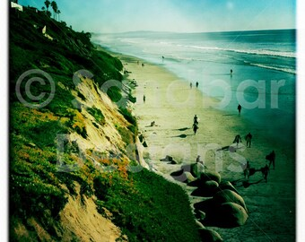 4 x 4 photo San Clemente