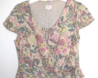 Blouse afternoon tea size 14 (UK)