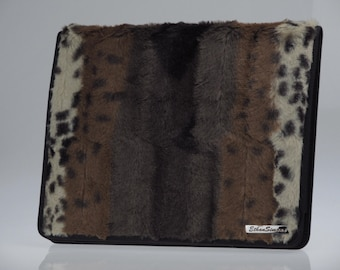 Fur iPad Case