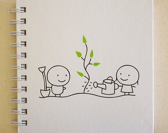 Tree / Notebook