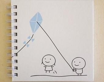 Kite / Notebook