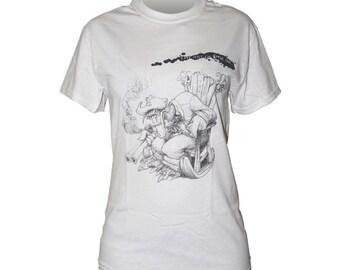 Racist Duck T-shirt